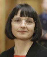 DOC.DR.SC. IRENA HERGAN