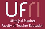 Faculty of Teacher Education - University of Rijeka